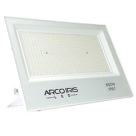 Refletor Microled 600w Flood Light IP67 - 82984