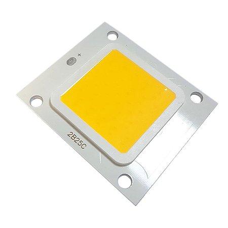 Chip Led 30w Reposição de Refletor Holofote Branco Quente - 83131