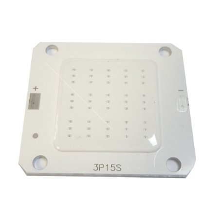Chip Led 30w para Refletor Holofote Led Azul - 83125