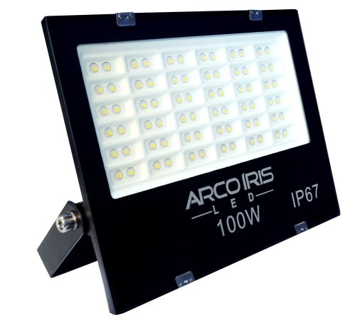 Refletor LED 100w Flood Light IP67 - 82174