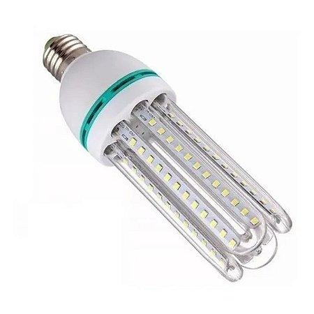 Lampada Led 20w Milho Bulbo Branco Quente Bivolt - 81715