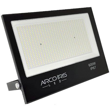 Refletor Microled 600w Flood Light IP67 - 82984-1