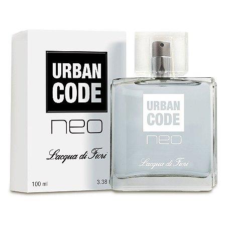 Urban Code Neo Deo-Colônia 100ml