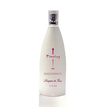 Piercing Ela Desodorante Spray 115ml