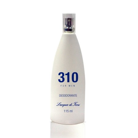 310 For Men Desodorante Spray 115ml