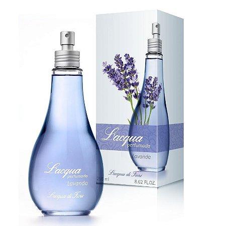 Lacqua Perfumada Lavanda Deo-Colônia 255ml