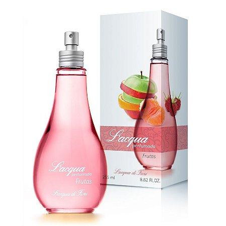Lacqua Perfumada Frutas Deo-Colônia 255ml