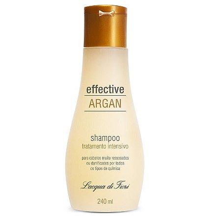 Argan Shampoo 240ml