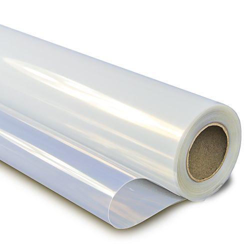 Backlight film para impressão solvente e eco solvente rolo com 30 metros