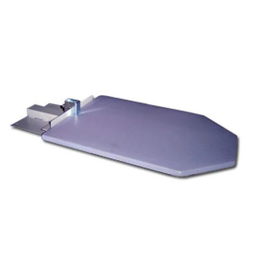 Berço impressor de mesa 40x55 cm em compensado com corvin