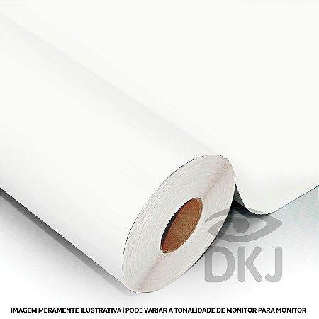 Interline - Vinil adesivo translúcido branco 122 cm x 50 metros