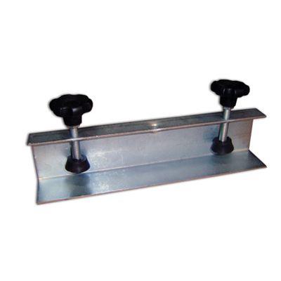 Garra dobradiça sem peso de 10 cm a 40 cm Metal Printer