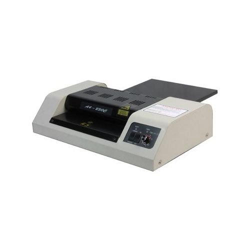 LM933 - Plastificadora A3 para polaseal Excentrix