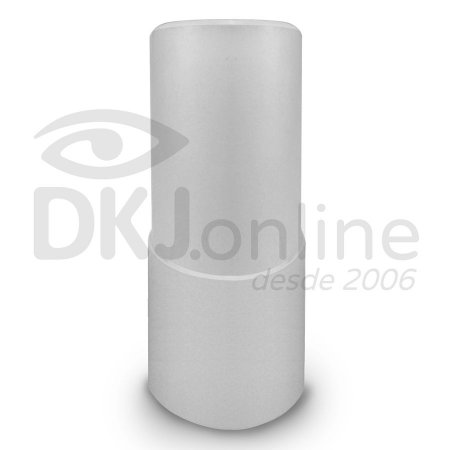 Tarugo para personalização de canecas de gel para prensa 5x1 Metal Printer