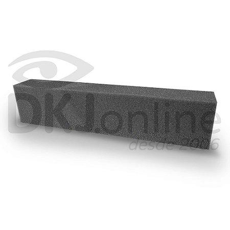 Kit de esponjas especiais para aplicação manual de verniz solvente (10 unds)