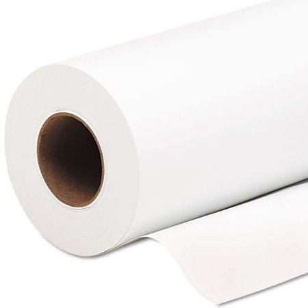 Photo paper fosco 150 g/m² para impressão dye e pigmentada rolo com 30 metros