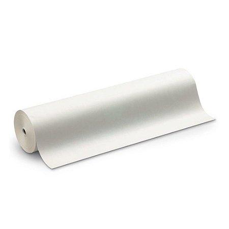 Satin paper 260 g/m² brilho controlado para impressão pigmentada rolo com 25 metros