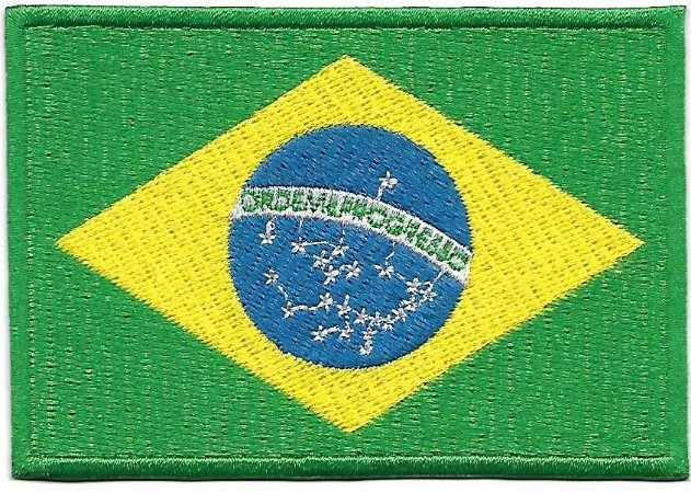 BANDEIRA BRASIL PQ