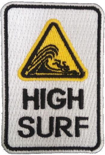 HIGH SURF TRIANGULO