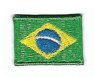 Bandeira Brasil Mini