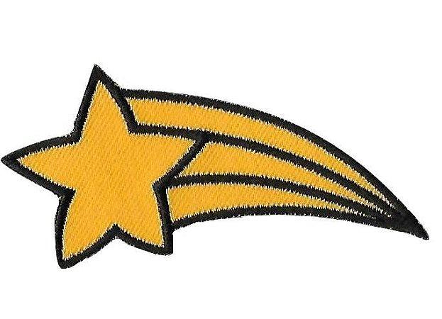 Estrela c/ Raios