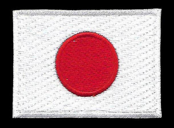 Bandeira Japão