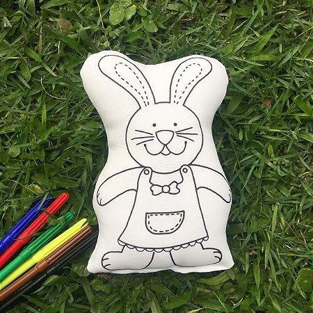 Coelha da Páscoa