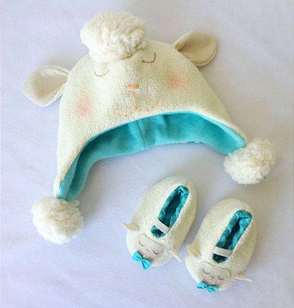 Kit Baby Ovelhinha