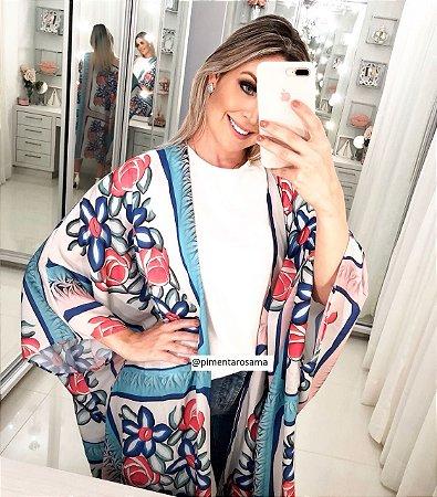 Kimono Japonês