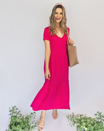 Vestido 3 Marias
