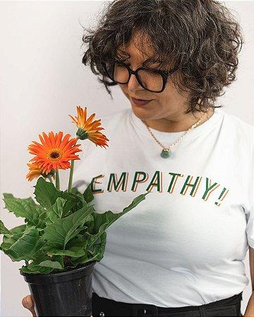 T-shirt Empatia