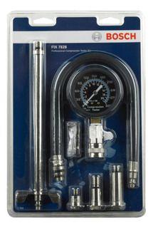 Testador de Compressão - Bosch FIX 7828