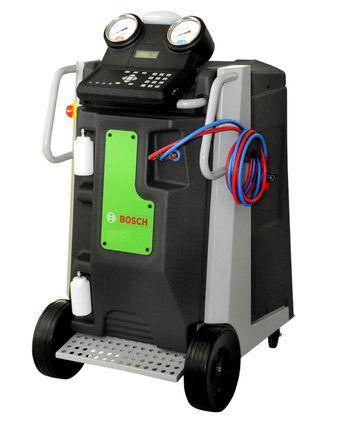 Recicladora De Ar Condicionado - ACS 255 - Bosch