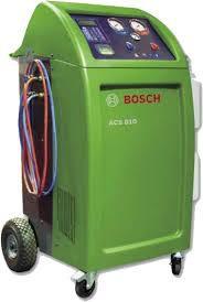 Recicladora De Ar Condicionado - ACS 810 - Bosch