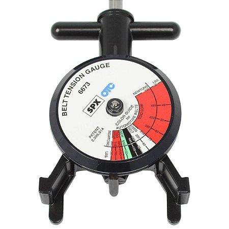 Medidor De Tensão De Correia (Belt Tensioning)- OTC 6673 - OTC/Bosch