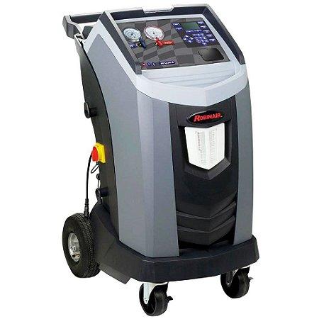 Recicladora De Ar Condicionado - AC1x34 - Robinair