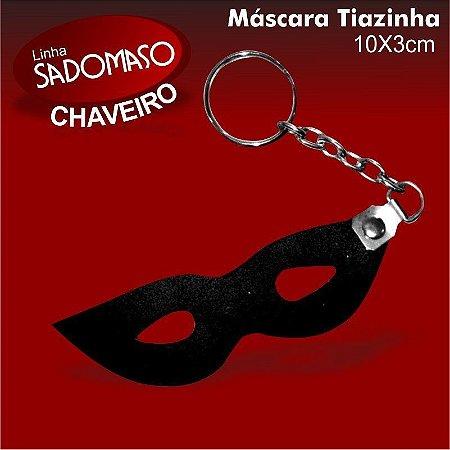Chaveiro Mascara Tiazinha