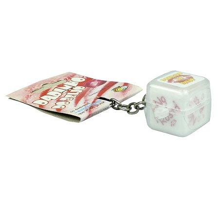 Dado do Beijo Unissex Simples Diversão ao Cubo