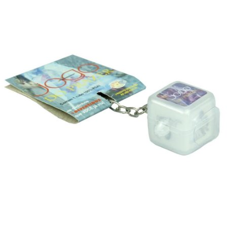 Dado do Prazer Hétero Simples Diversão ao Cubo