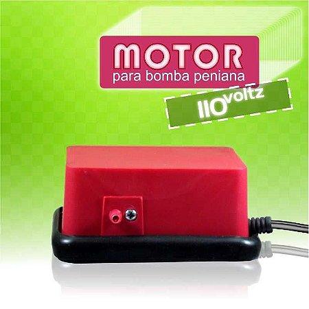 Motor 110V Para Desenvolvedor Peniano Pump