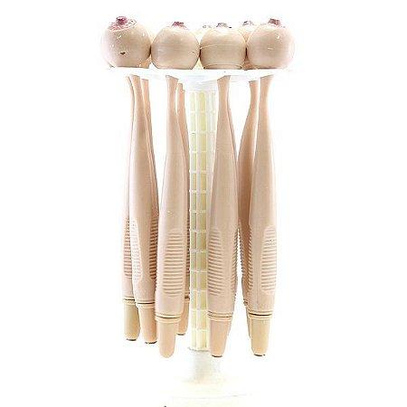 Amazing breast pen - Caneta em formato de seio magnético