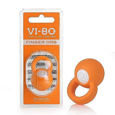 VI-BO - FINGER ORB - Vibrador Multi-uso da TENGA