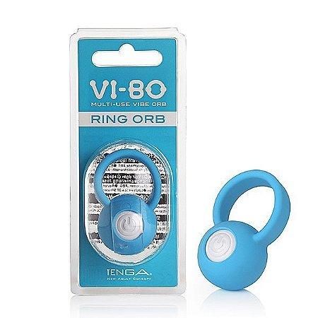 VI-BO - RING ORB - Vibrador Multi-uso da TENGA