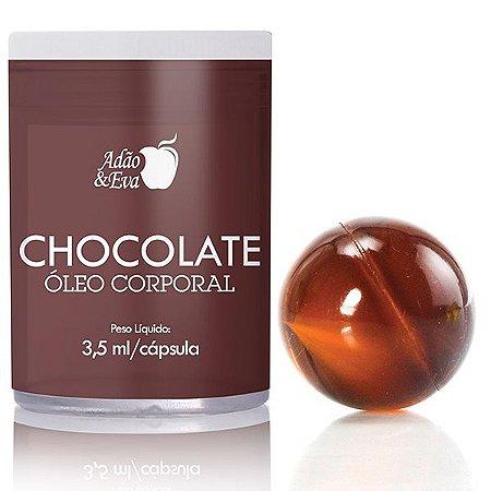 Cápsula Chocolate com 1 Unidade