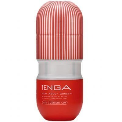 Masturbador tenga air cushion cup