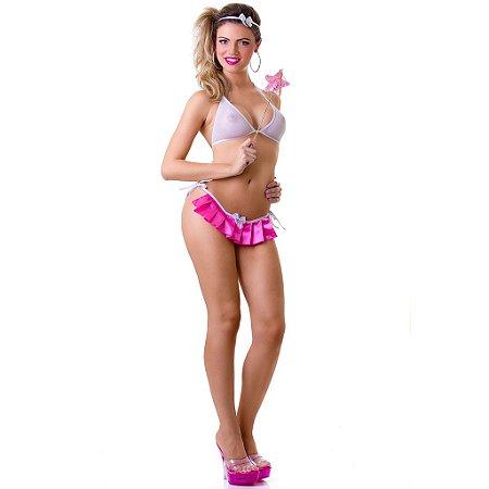 Fantasia Erótica Mini Barbie