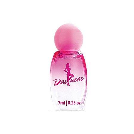 Dasputas perfume afrodisíaco feminino 7ml Hot Flowers