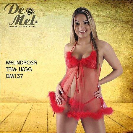 CAMISOLA DE MEL MELINDROSA