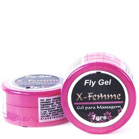 X-femme fly gel funcional 7g K Gel