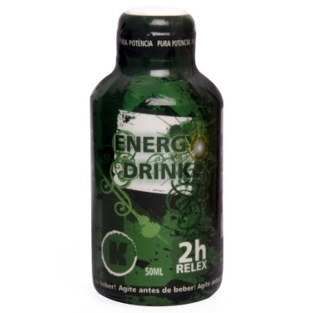 Relex 2h energy drink 50ml K Gel